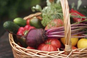 Vegetables In basket_iStock_000007543218_Large