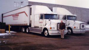Wagners Trucks