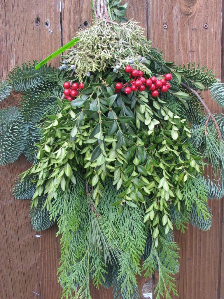Spruce Tops Evergreen Boughs Wreaths Amp More Wagners