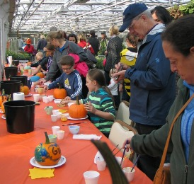 Fall Harvest Festival 2017 Wagners Greenhouse